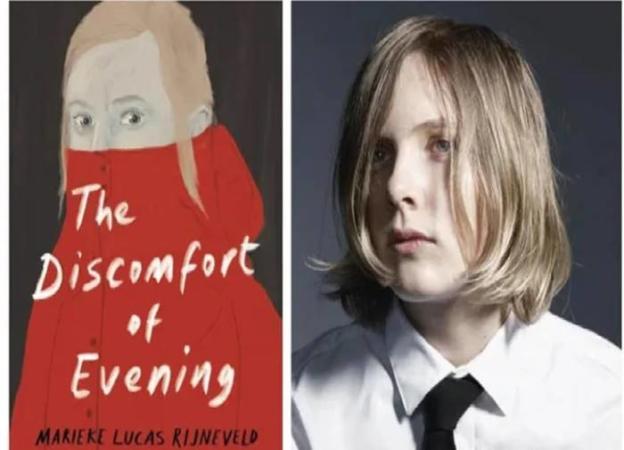 डच लेखिका मारिएक लुकास रिसनेवेल्ड यांना बुकर पुरस्कार