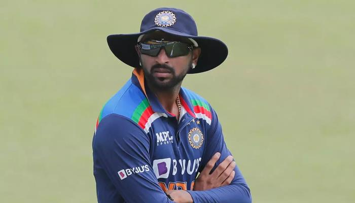 #SLvIND 2nd T20: कृणाल पांड्या के पॉजिटिव आने से भारत हैरान